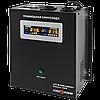 ДБЖ з правильною синусоїда LogicPower LPY-W-PSW-2000VA+ (1400W) 10A/20A 24V для котлів і аварійного освітлення