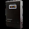 ДБЖ з правильною синусоїда LogicPower LPY-W-PSW-5000VA+ (3500W) 10A/20A 48V для котлів і аварійного освітлення