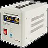 ДБЖ з правильною синусоїда LogicPower LPY-PSW-800VA+ (560W) 5A/15A 12V для котлів і аварійного освітлення
