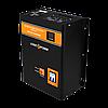 Стабілізатор напруги LogicPower LPT-W-15000RD ЧОРНИЙ (10500W)