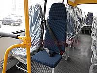 Сидіння для шкільного автобуса