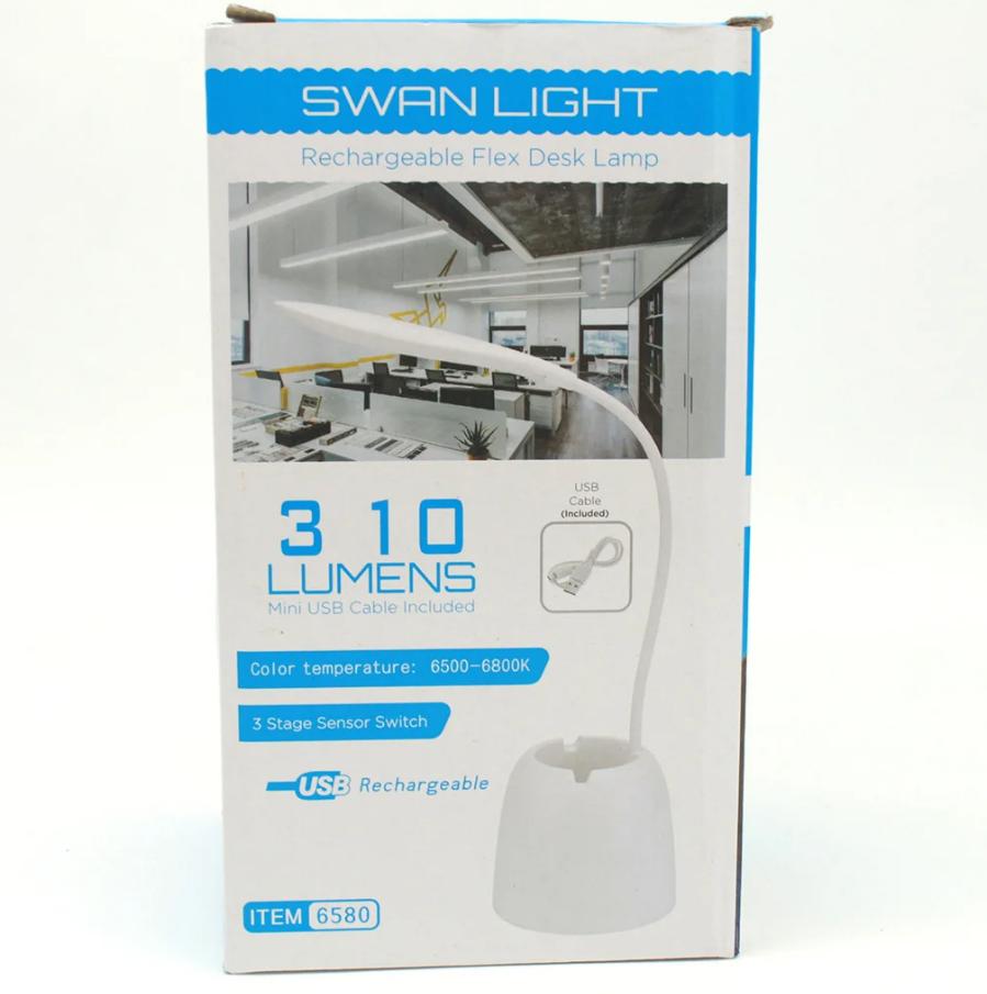 Светодиодная Led лампа Swan Light 310+350 LUMENS