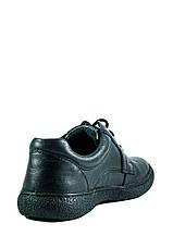 Туфлі підліткові MIDA чорний 16066 (36), фото 2