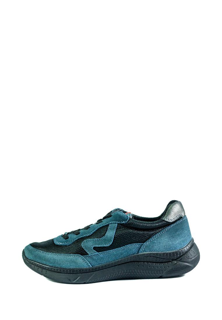 Кроссовки подростковые MIDA 31222-490 синие (36)