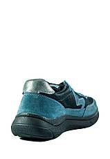 Кроссовки подростковые MIDA 31222-490 синие (36), фото 2