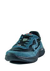 Кроссовки подростковые MIDA 31222-490 синие (36), фото 3