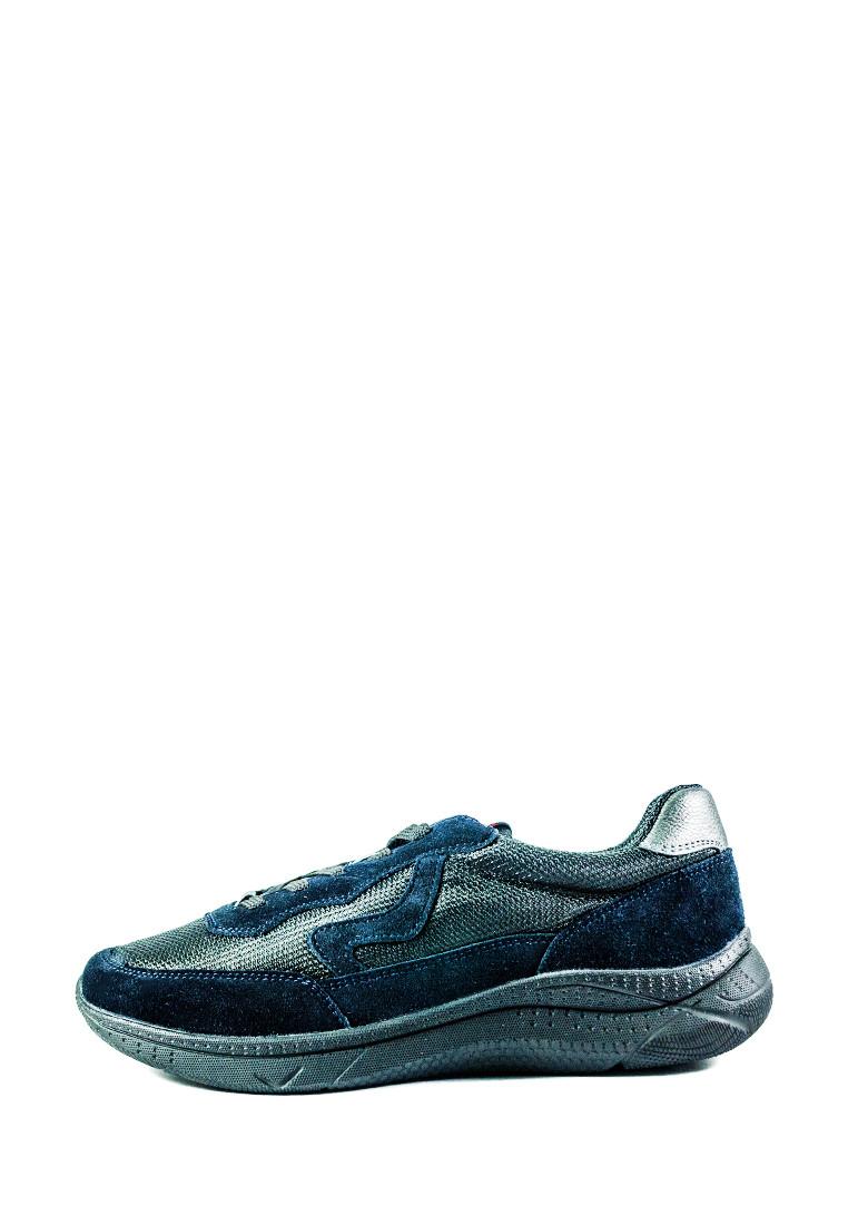Кроссовки подростковые MIDA 31222-250 темно-синие (36)