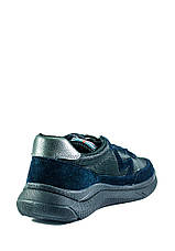 Кроссовки подростковые MIDA 31222-250 темно-синие (36), фото 2