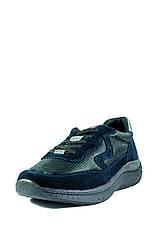 Кроссовки подростковые MIDA 31222-250 темно-синие (36), фото 3