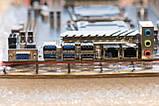 Материнская плата JINGSHA X99 Dual X99-DUAL-D8  LGA2011v3/v4 - ATX USB3.0 SATA3 PCI-E NVME M.2 SSD DDR4, фото 5