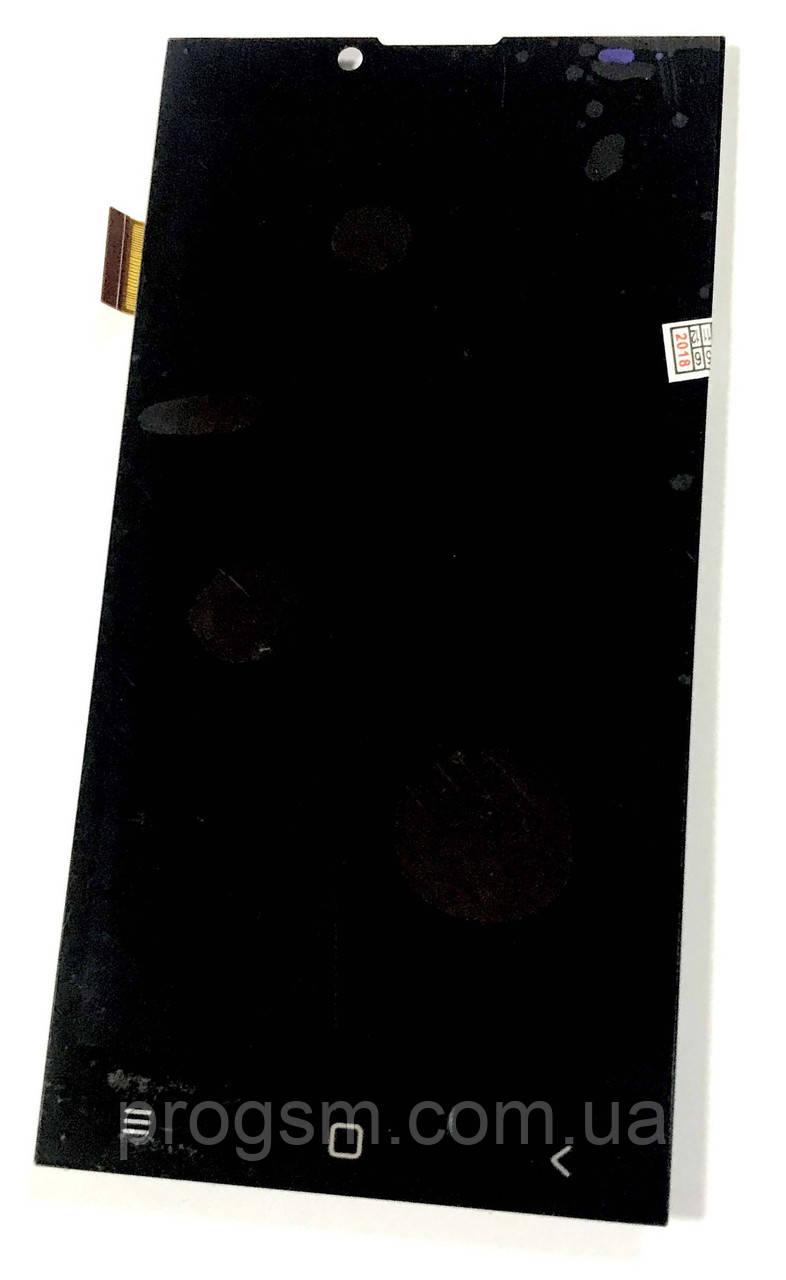 Дисплей Prestigio PSP 5506 Grace Q5 Dual Sim Grey