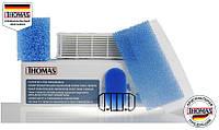 Комплект фильтров для пылесоса 787203 Thomas Twin/ Twin TT/ Twin T2