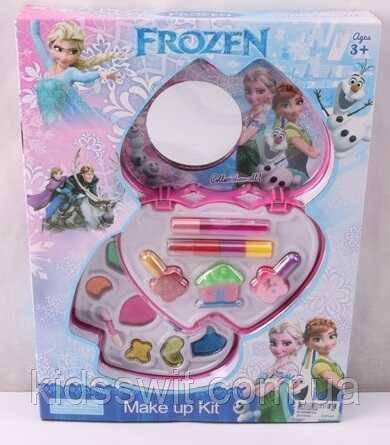 """Набір косметики """"Frozen"""", MY 30088 - D4"""