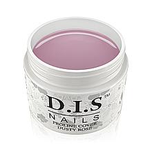 Камуфлирующий гель Proline Cover Dusty Rose DIS Nails, 30 грамм