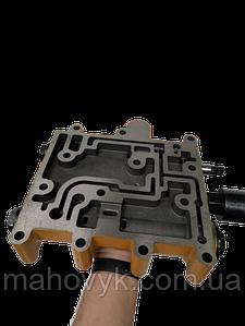 403700 Механізм управління ZL40/50 КПП