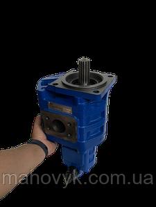 CBG3100 Насос гидравлический сдвоенный XCMG, Petronick, SDLG, Foton