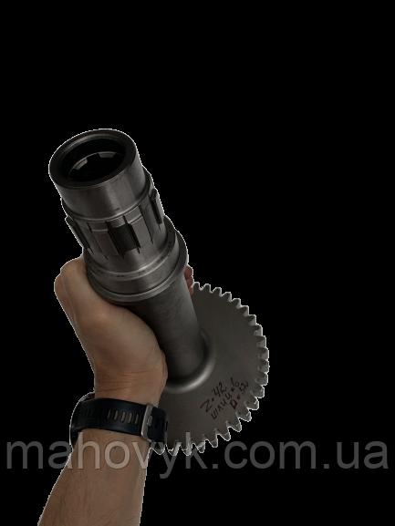 ZL40A.30.9\403610В Вал привода насоса КПП ZL40/50