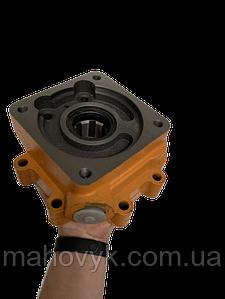 403600/CBG120/15A гідронасос КПП ZL40/50
