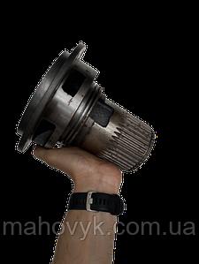 402222 Вал ротора в ZL40/50 КПП