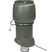 Вентилятор XL E 220 P Вентилятор VILPE Зеленый