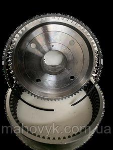 Шестерня венечная в ZL40/50 КПП (404011B)