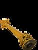 Z5G.1.2 Передний приводной кардан на погрузчик ZL50G