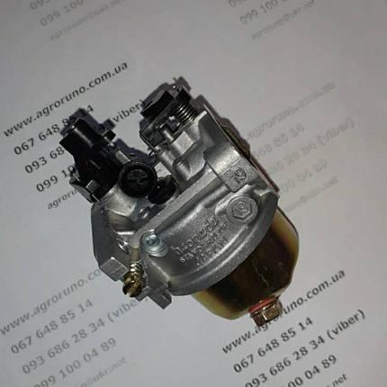 Карбюратор двигателя P70F, фото 2