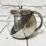 Заварник для чая с фильтром 500мл
