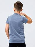 Футболка-поло для мальчика Смил 114736/114737/114738  6 - 16 лет, фото 3