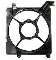 Кожух вентилятора HYUNDAI ELANTRA 00-04 (XD)/ELANTRA 04-06 (XD)