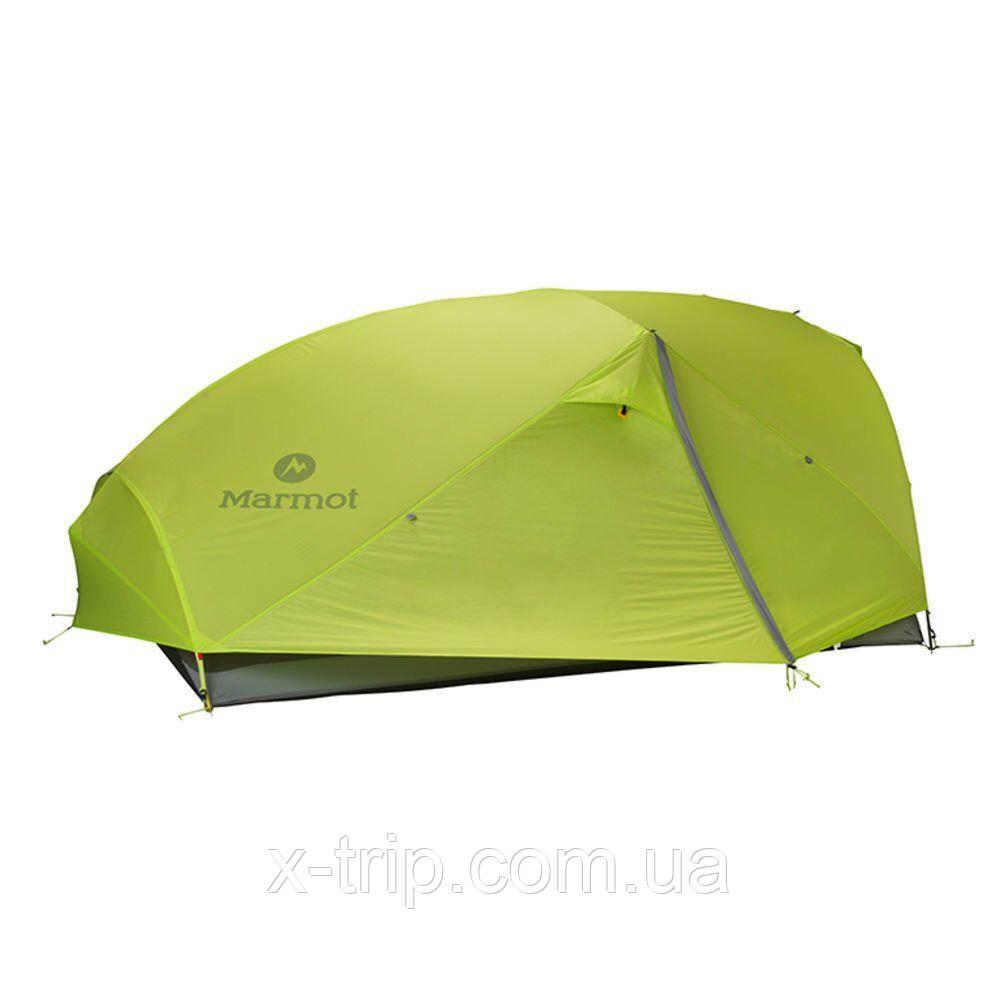 Палатка туристическая 3 х местная Marmot Force 3P