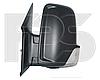Зеркало прав. эл. с обогр. выпукл. 6 PIN +УК. пов. -подсвет SHORT ARM Volkswagen Crafter 2006-