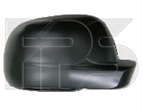 Кришка дзеркала прав. текстура SMALL Volkswagen Golf 1997-03