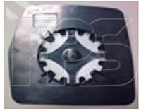 Вкладиш дзеркала лівий з обігрівом Scudo 1996-03