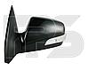 Зеркало левое электро с обогревом с указателем поворота без подсветки Sportage 2008-10