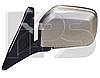 Дзеркало праве ручне без обігріву Pajero 1991-99