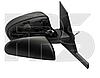 Зеркало правое электро с обогревом грунт 5pin Colt 2009-10