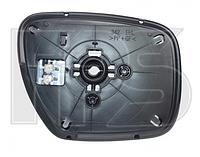 Вкладыш зеркала правый с обогревом CX7 2006-12