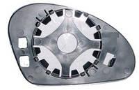 Вкладыш зеркала правый без обогрева асферич Toledo 2005-09