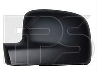 Крышка зеркала прав. грунт. Volkswagen Caddy 2011-15