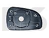 Вкладыш зеркала правый с обогревом Hyundai Matrix 2001-05