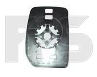 Вкладыш зеркала правый с обогревом TRANSIT -06