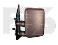 Зеркало правое электро с обогревом текстурное Short Arm -1999 Jumper 1994-01