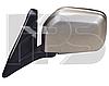 Зеркало правое электро без обогрева Pajero 1991-99