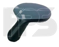 Зеркало левое электро с обогревом текстурное Linea 2007-