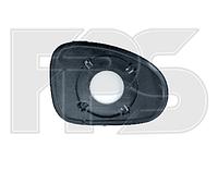 Вкладыш зеркала левый без обогрева Matiz 1998-01