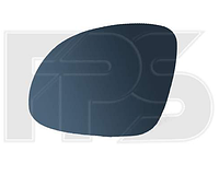 Вкладыш зеркала лев. с обогр. выпукл. YETI 2009-14