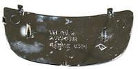 Стекло зеркала левое без обогрева нижнее Primastar 2007-14