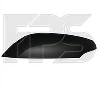 Крышка зеркала левая Megane 2009-13