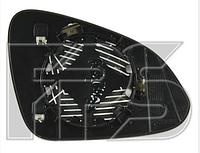 Вкладыш зеркала левый с обогревом асферич Insignia 2008-13